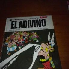 Cómics: ASTERIX. EL ADIVINO. EST18B6. Lote 89585956