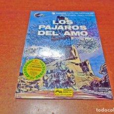 Cómics: VALERIAN Nº 4 LOS PÁJAROS DEL AMO, ED. GRIJALBO1979 TAPA DURA. Lote 90068500