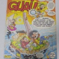 Cómics: TEBEO. GUAI. PUBLICACION SEMANAL. Nº 10. EDICIONES JUNIOR. PERFECTO ESTADO. Lote 90407264