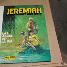 Cómics: JEREMIAH Nº 8, TAPA DURA, EDITORIAL GRUJALBO. Lote 90648025