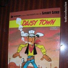 Cómics: F1 LUCKY LUKE DAISY TOWN EN CATALAN EN PERFECTO ESTADO. Lote 92138485