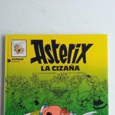 Fumetti: ASTERIX LA CIZAÑA Nº15/GRIJALBO-DARGAUD/NUEVO¡¡¡¡¡¡¡¡¡¡¡¡¡¡. Lote 92343420