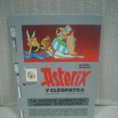 Cómics: ASTERIX Y CLEOPATRA - ASTERIX Nº 7 - GRIJALBO. Lote 92717730