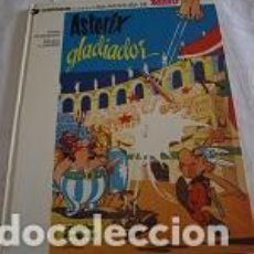 Cómics: COMICS ASTERIX GLADIADOR. Lote 92800280