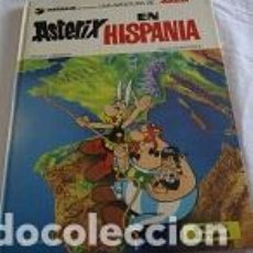 Cómics: COMICS ASTERIX EN HISPANIA. Lote 92802530