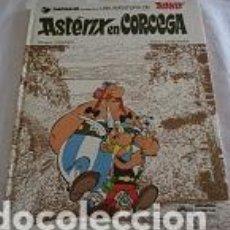 Cómics: COMICS ASTERIX EN CORCEGA. Lote 92804135