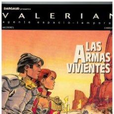 Cómics: VALERIAN Nº 14 . Lote 93042005