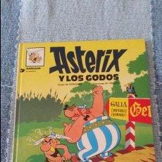 Comics: ASTERIX Y LOS GODOS. NÚMERO 2. GOSCINNY & UDERZO. Lote 93293110