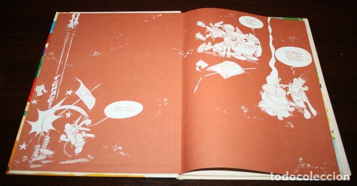 Cómics: ASTERIX GLADIADOR - UDERZO/GOSCINNY - ED.JUNIOR/GRIJALBO - 1979 - Foto 7 - 93296885