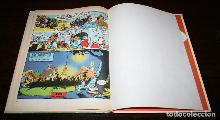 Cómics: ASTERIX - LA GRAN TRAVESIA - UDERZO/GOSCINNY - ED.BRUGUERA - 1975 - Foto 4 - 93297690