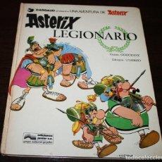 Cómics: ASTERIX LEGIONARIO - UDERZO/GOSCINNY - ED.JUNIOR/GRIJALBO - 1978. Lote 93298705