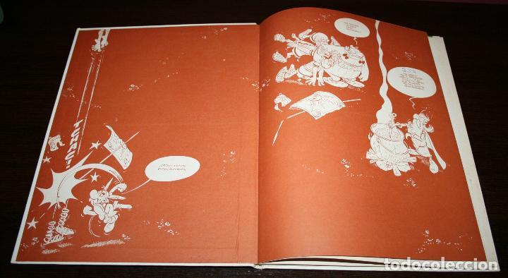 Cómics: ASTERIX - LA RESIDENCIA DE LOS DIOSES - UDERZO/GOSCINNY - ED.JUNIOR/GRIJALBO - 1979 - Foto 8 - 93299175
