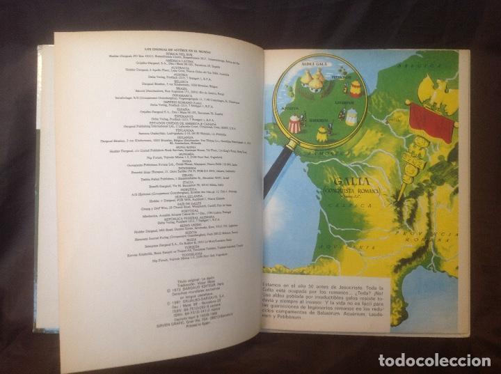 Cómics: El Adivino Grijalbo/Dargaud 1986 - Foto 10 - 93608450