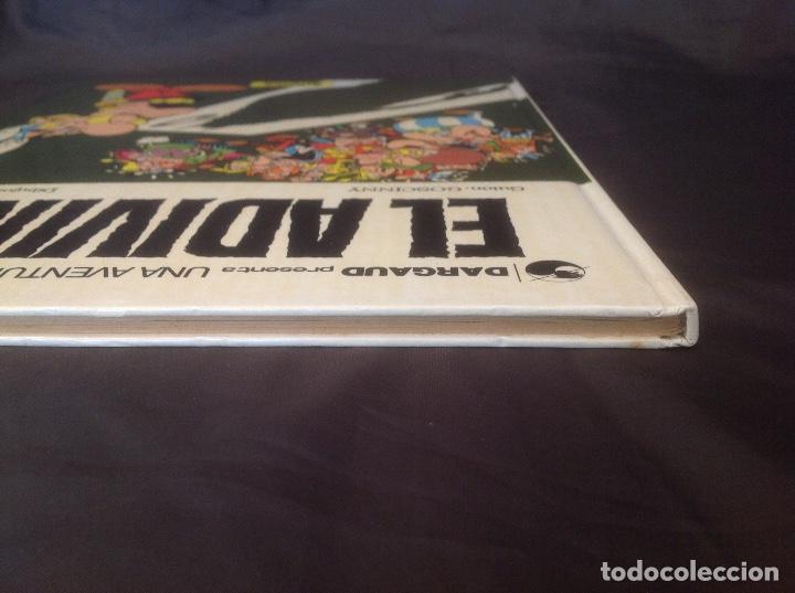 Cómics: El Adivino Grijalbo/Dargaud 1986 - Foto 18 - 93608450