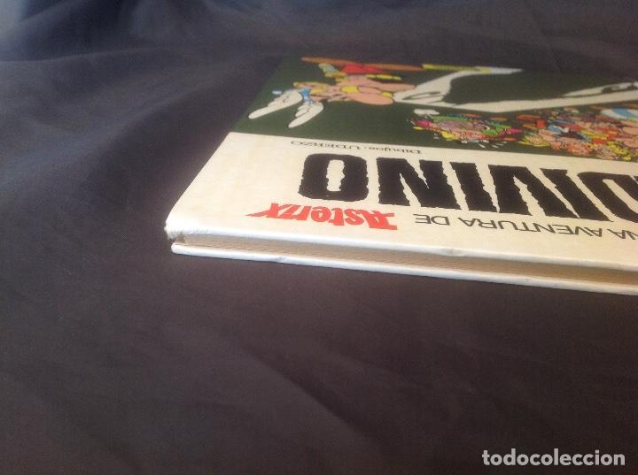 Cómics: El Adivino Grijalbo/Dargaud 1986 - Foto 19 - 93608450
