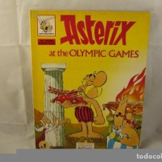 Cómics: ASTERIX AT THE OLYMPIC GAMES -- GOSCINNY & UDERZO -- EDICIONES PARDO - EN INGLES -- 1972. Lote 93742840
