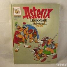 Cómics: ASTÈRIX, LEGIONARI Nº 9 - GRIJALBO/DARGAUD 1981 - TAPA DURA. Lote 93744090