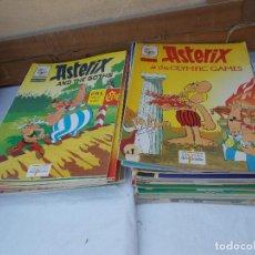 Cómics: 26 TEBEOS DE ASTERIX. Lote 93819805