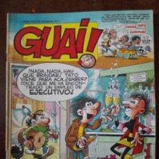 Cómics: GUAI 1. EDICIONES JUNIOR GRIJALBO.. Lote 94098770