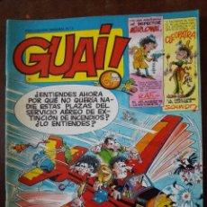 Cómics: GUAI 3. EDICIONES JUNIOR GRIJALBO. BUEN ESTADO. Lote 94098840