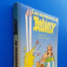 Cómics: LAS AVENTURAS DE ASTERIX - TOMO Nº 4 - GRIJALBO/DARGAUD - GUAFLEX - 1987 (CONTIENE 4 AVENTURAS). Lote 94375802