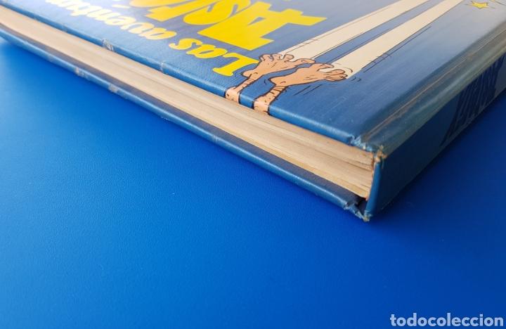 Cómics: LAS AVENTURAS DE ASTERIX - TOMO Nº 4 - GRIJALBO/DARGAUD - GUAFLEX - 1987 (CONTIENE 4 AVENTURAS) - Foto 6 - 94375802