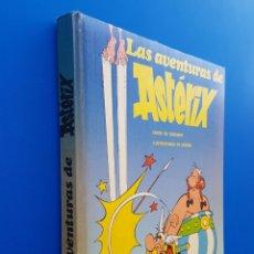 Cómics: LAS AVENTURAS DE ASTERIX - TOMO Nº 3 - GRIJALBO/DARGAUD - GUAFLEX - 1987 (CONTIENE 4 AVENTURAS) . Lote 94376227