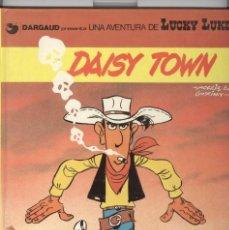 Cómics: LUCKY LUKE. DAISY TOWN. GRIJALBO 1984. . Lote 94538771