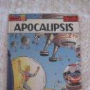 Cómics: LEFRANC - APOCALIPSIS N. 10. Lote 94648915