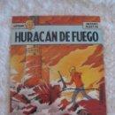 Cómics: LEFRANC - HURACAN DE FUEGO N. 2. Lote 94649031