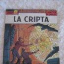 Cómics: LEFRANC - LA CRIPTA N. 9. Lote 94649171