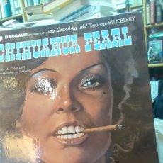 Cómics: BLUEBERRY N.-7. CHIHUAHUA PEARL. 1980. Lote 95147892