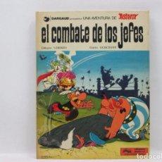 Cómics: COMIC - ASTERIX - EL COMBATE DE LOS JEFES. Lote 95340555
