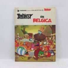 Cómics: COMIC - ASTERIX EN BELGICA. Lote 95340715