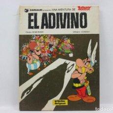 Cómics: COMIC - ASTERIX - EL ADIVINO - 19. Lote 95343627