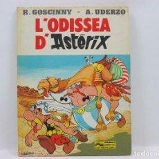 Cómics: COMIC - ASTERIX - L'ODISEA D'ASTERIX. Lote 95344023