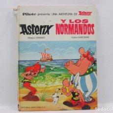 Cómics: COMIC - ASTERIX - ASTERIX Y LOS NORMNOS. Lote 95345631