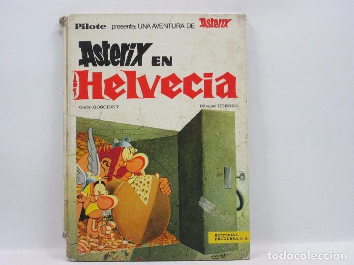 COMIC - ASTERIX - ASTERIX EL GALO (Tebeos y Comics - Grijalbo - Asterix)
