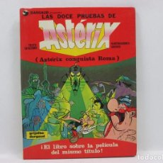 Cómics: COMIC - ASTERIX - ASTERIX CONQUISTA ROMA. Lote 95346159