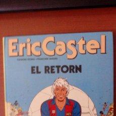 Cómics: EL RETORN - NÚMERO 10. Lote 95628387