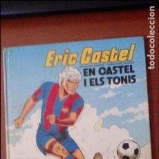 Cómics: EN CASTEL I ELS TONIS. Lote 95631119