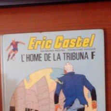 Cómics: L'HOME DE LA TRIBUNA F. Lote 95631495