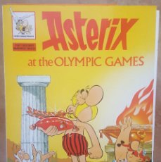 Cómics: ASTERIX - AT THE OLYMPIC GAMES-. Lote 95970807