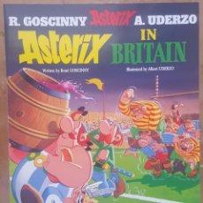 Cómics: ASTERIX - IN BRITAIN -. Lote 95970895