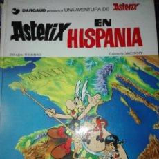 Cómics: ASTERIX EN HISPANIA - GRIJALBO EDICION 1980. Lote 96316095