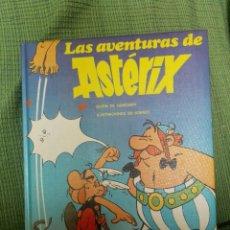 Cómics: LAS AVENTURAS DE ASTERIX TOMO Nº 5. GRIJALBO/ DARGAUD. Lote 96385595
