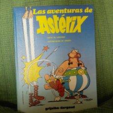 Cómics: LAS AVENTURAS DE ASTERIX TOMO Nº 3. GRIJALBO/ DARGAUD. Lote 96385735
