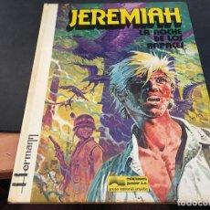 Cómics: JEREMIAH Nº 1 ( ED. GRIJALBO) (COI39). Lote 96454967