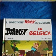 Cómics: ASTERIX EN BELGICA EN UN ESTADO MUY BUENO . Lote 96455611