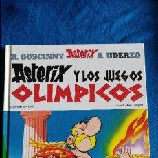 Cómics: ASTERIX Y LOS JUEGOS OLIMPICOS EN UN ESTADO MUY BUENO . Lote 96455655